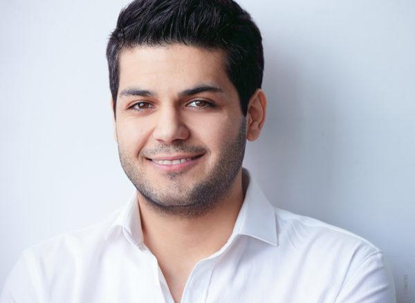 Reza Sholeh