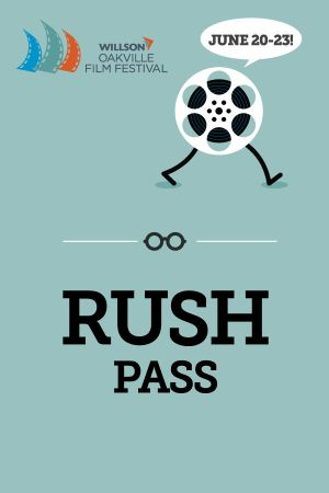 BOOK NOW!Rush Pass