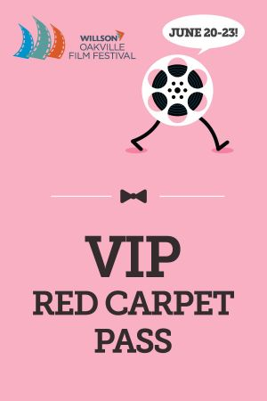 BOOK NOW!VIP Red Carpet Pass