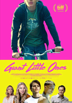 Giant-Little-Ones