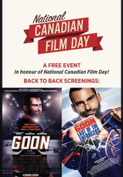 Goon-Poster