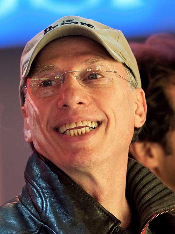 Paul-Saltzman
