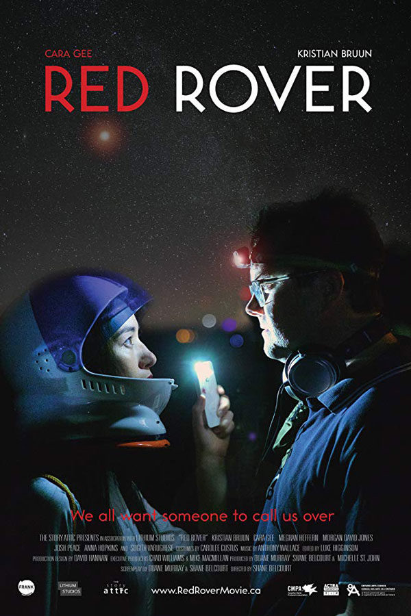 red-rover