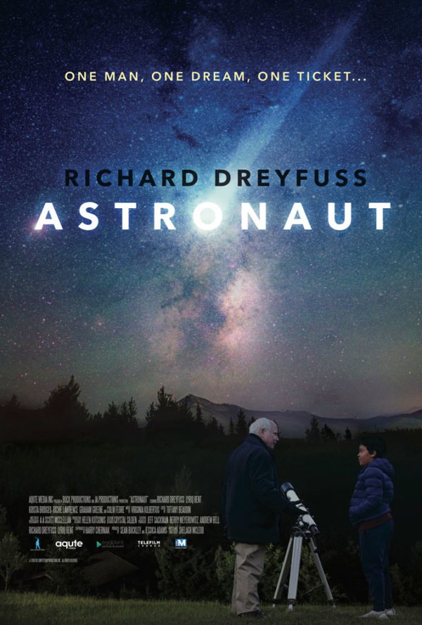 Astronaut-Canadian-Poster