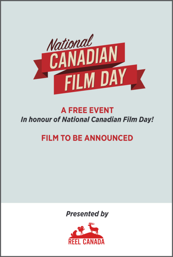 Canadian-Film-Day
