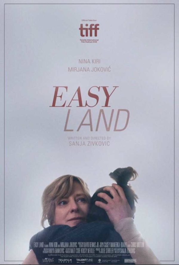 Easy-Land film