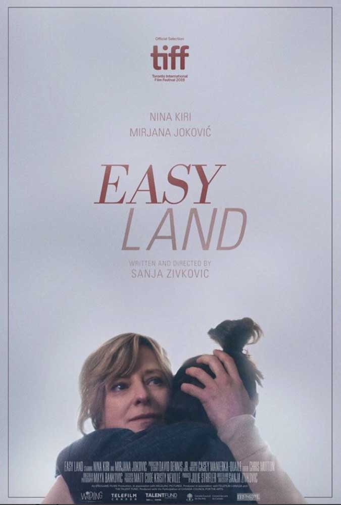 Easy-Land film