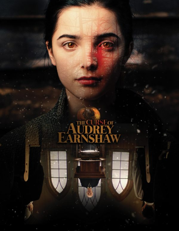 The Curse of Audrey Earnshaw Movie Poster