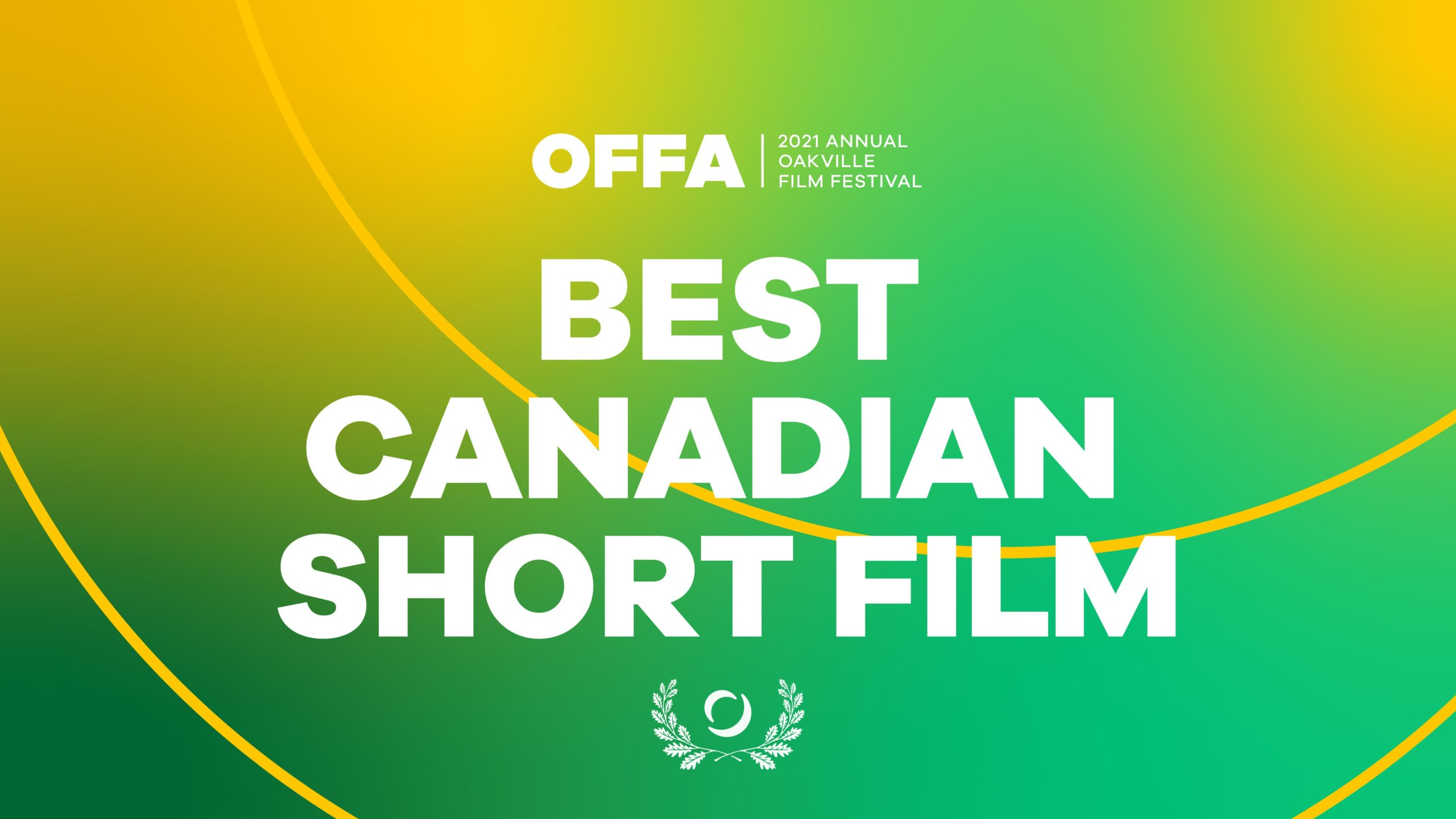 OFFA 2021 Best Canadian Short Film