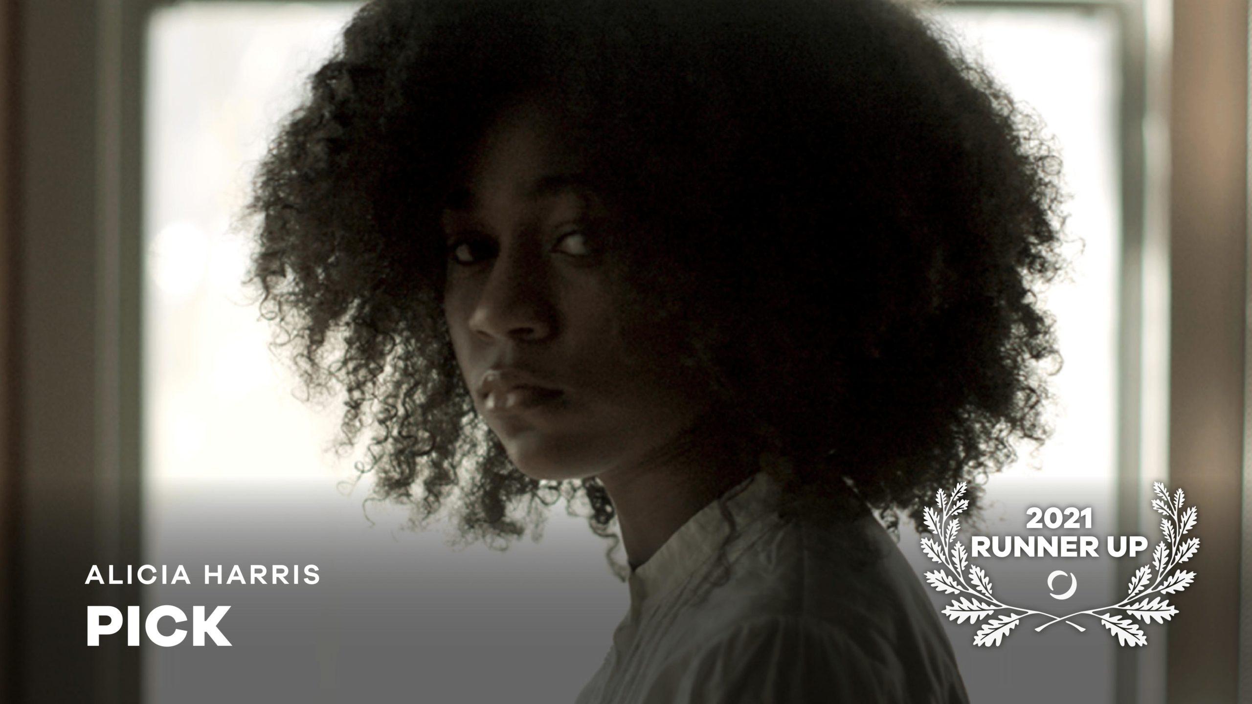 OFFA 2021 Best Canadian Short Film Runner Up