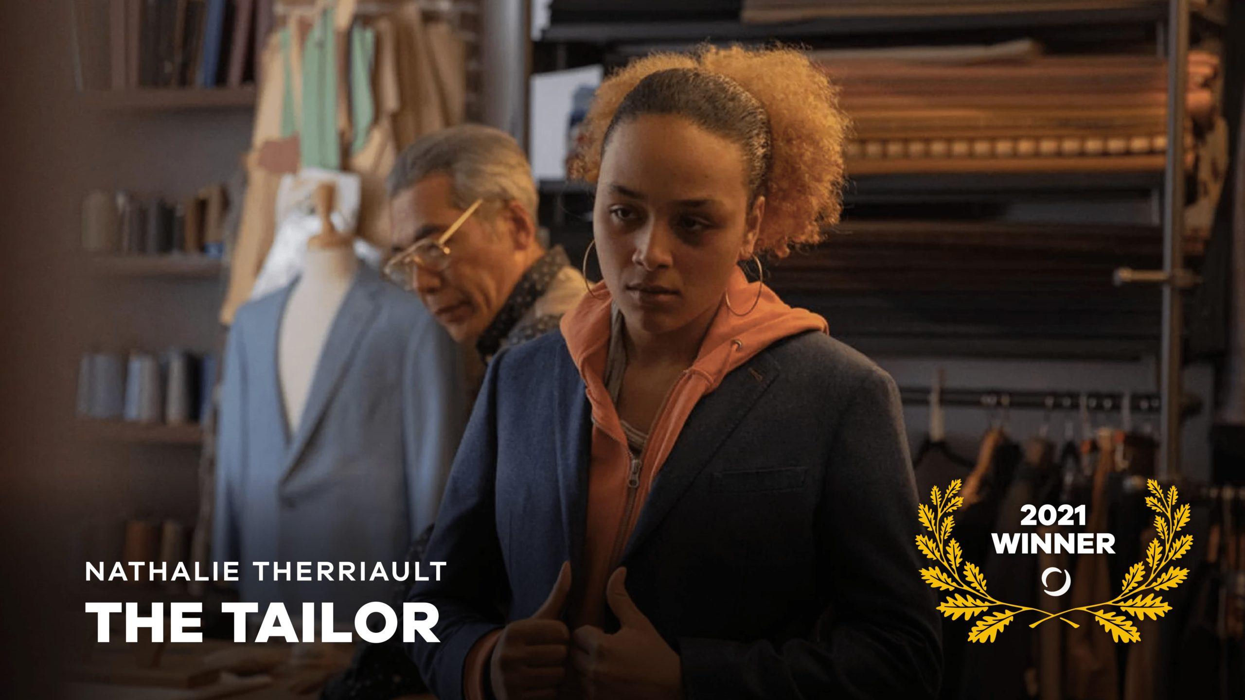 OFFA 2021 Best Canadian Short Film Winner