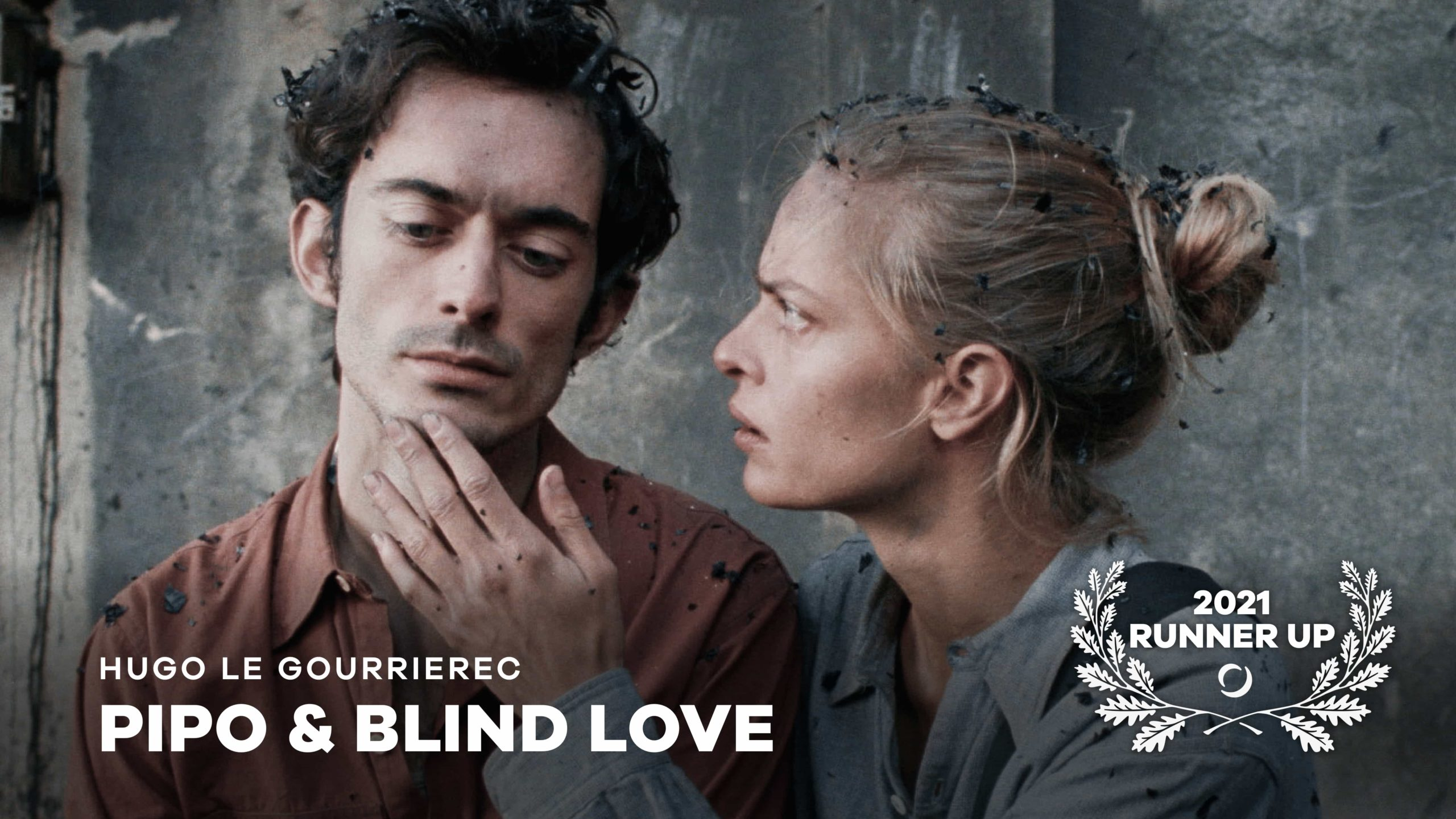 OFFA 2021 Best International Short Film Runner Up