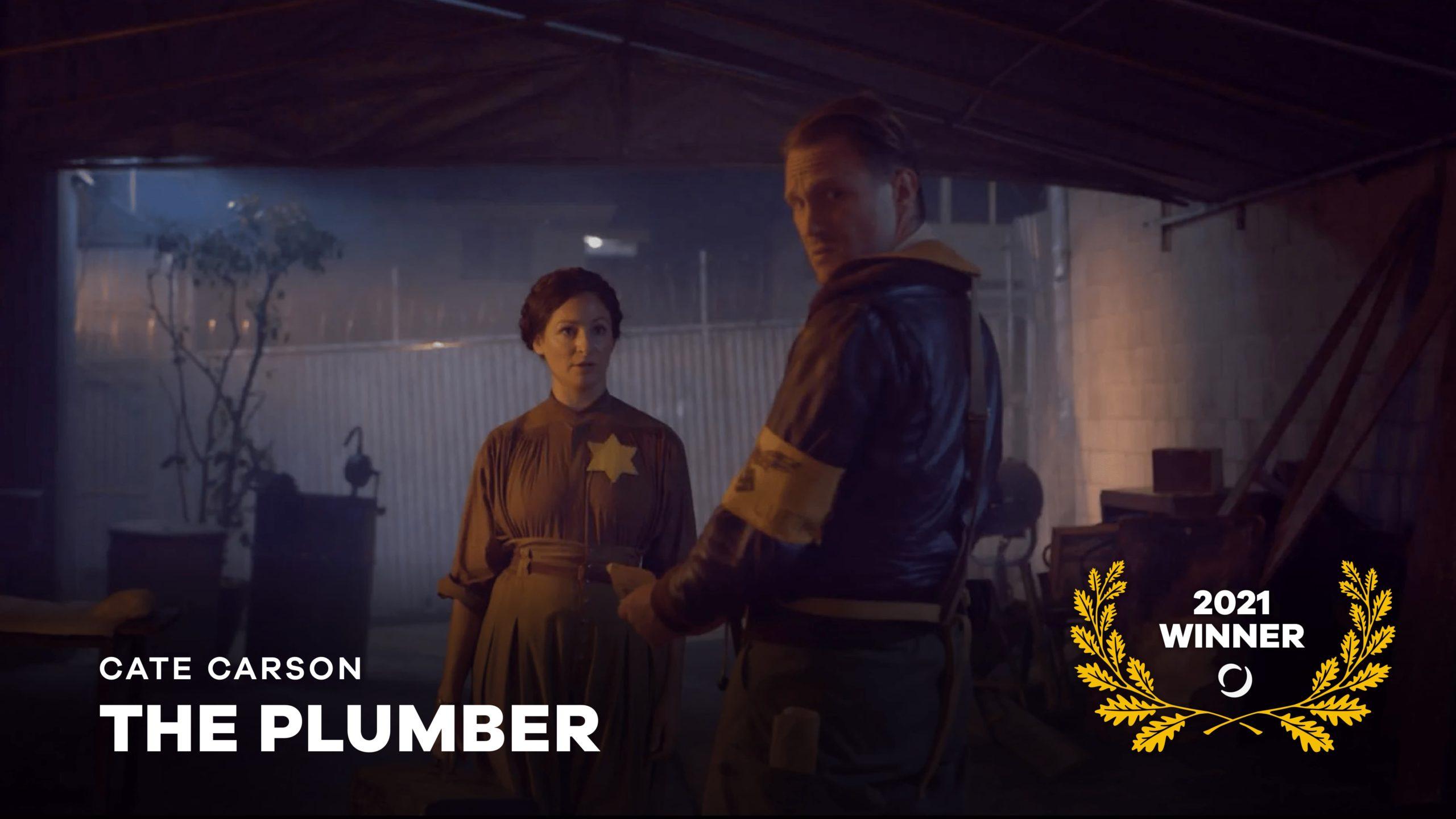 OFFA 2021 Best International Short Film Winner