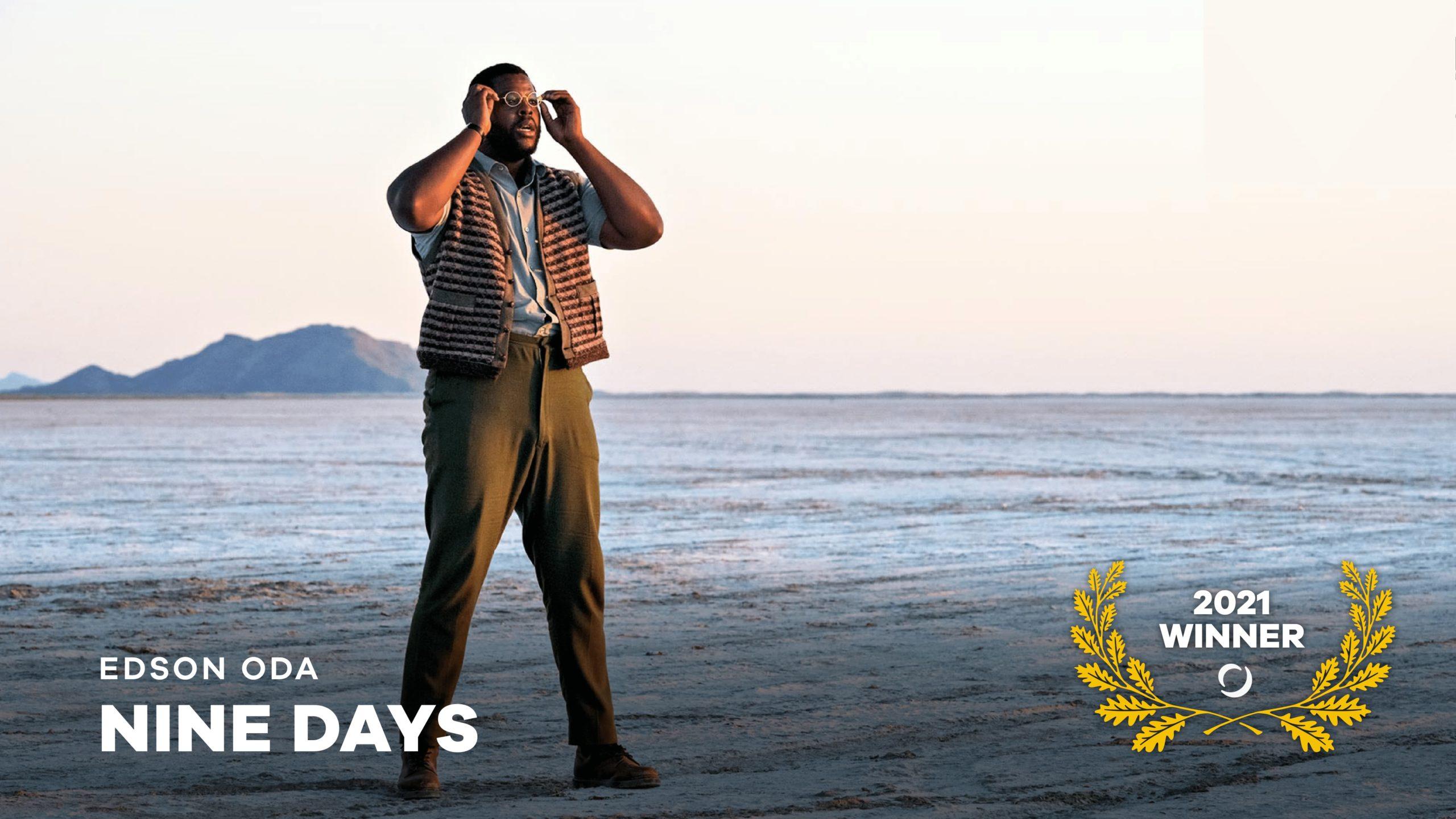 OFFA 2021 Best International Feature Film or Documentary Winner